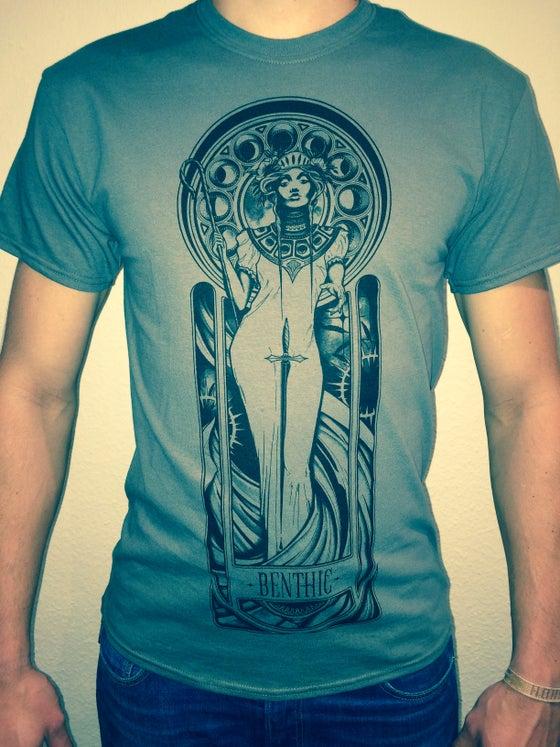 Image of Shirt Charcoal