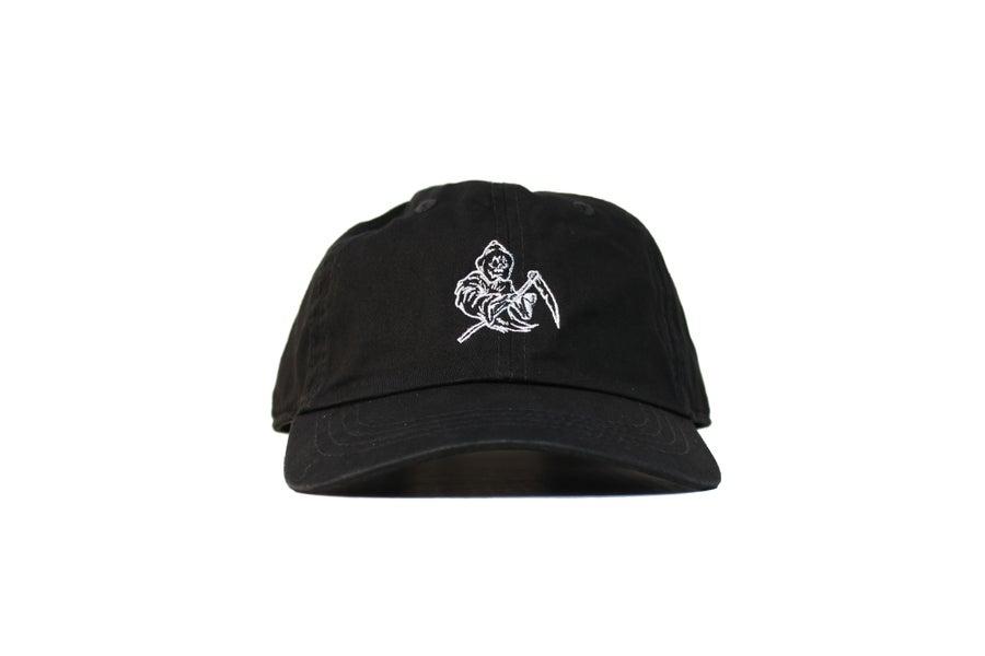 Image of REAPER CAP