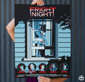 Image of Fright Night