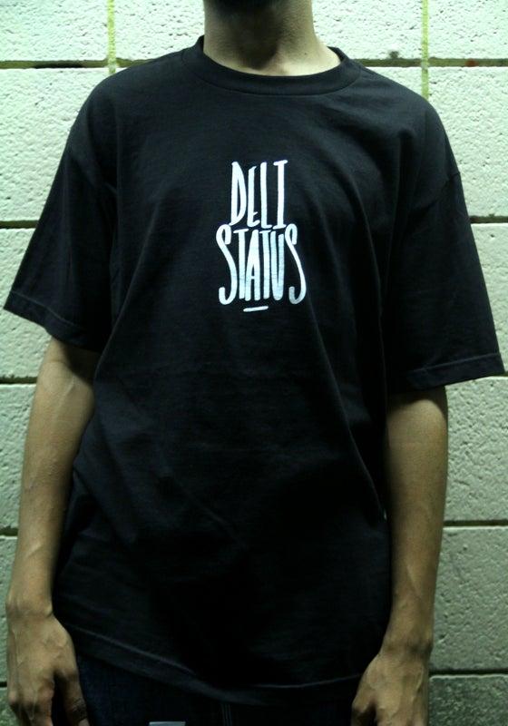 Image of OG Black T-shirt