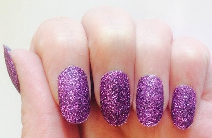 Image of Lilac Sparkle