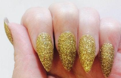 Image of Gold Finger