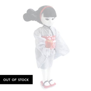 "Image of *NEW* 14"" ' Sollemne Limited Little Apple Doll"