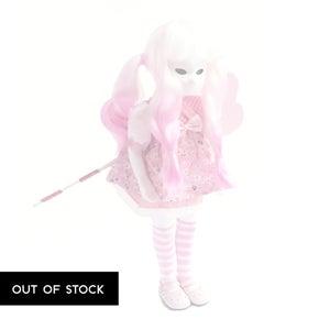"Image of 14"" 'Oriri' Limited Edition Little Apple Doll"