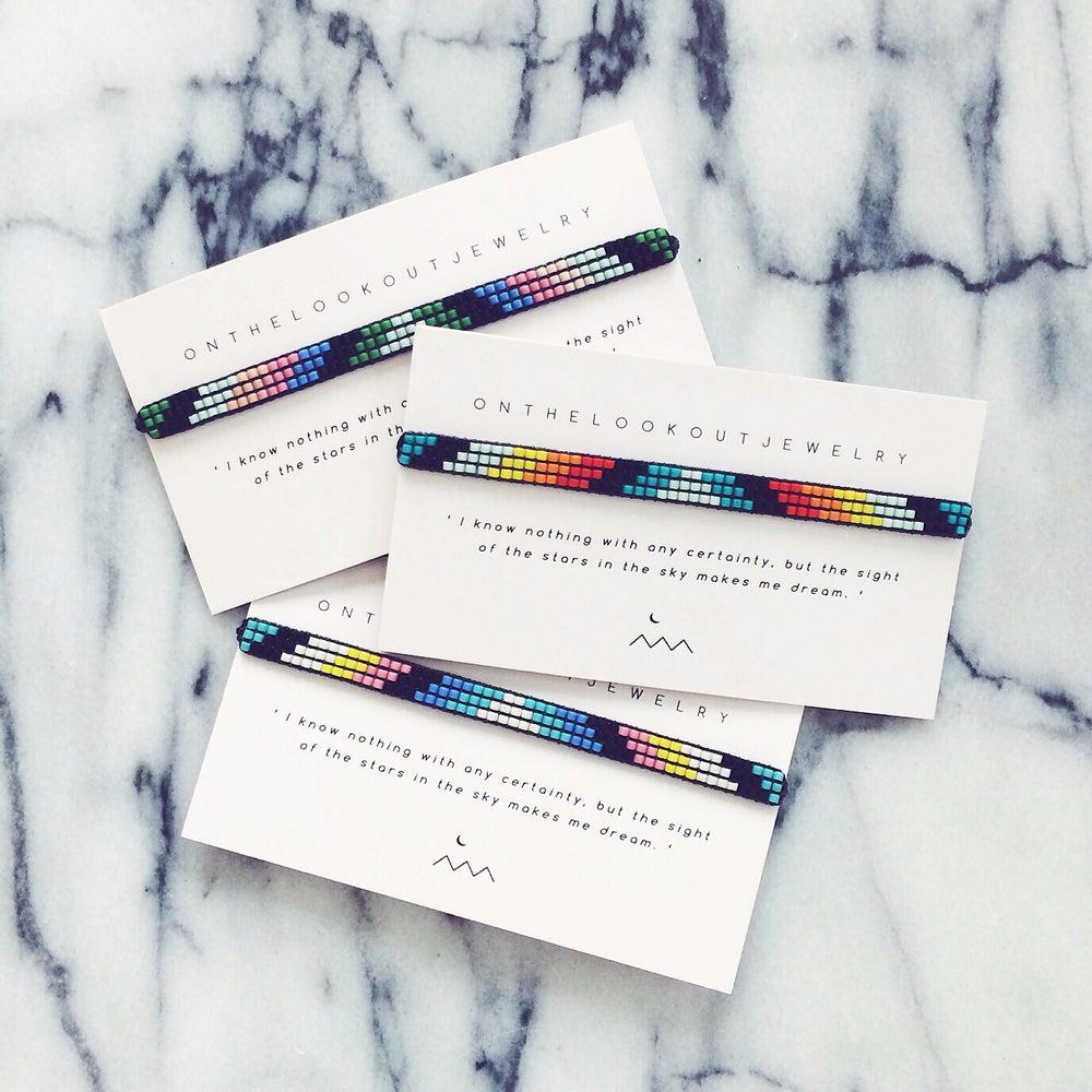 Image of Surf Bracelets - Spring/Summer Colors