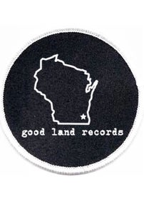 Image of GLR Embroidered Patch
