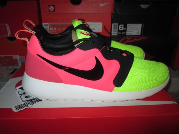 "Roshe Run Hyperfuse PRM QS ""Hyper Punch"" - FAMPRICE.COM by 23PENNY"