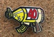 Image of AK 40 Gun Pin