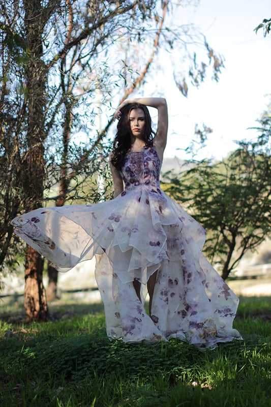 Image of Papillon Gown