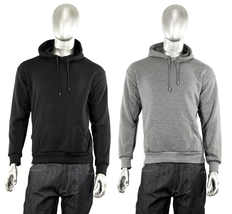 Image of Original Deluxe PNW Hooded Pullover
