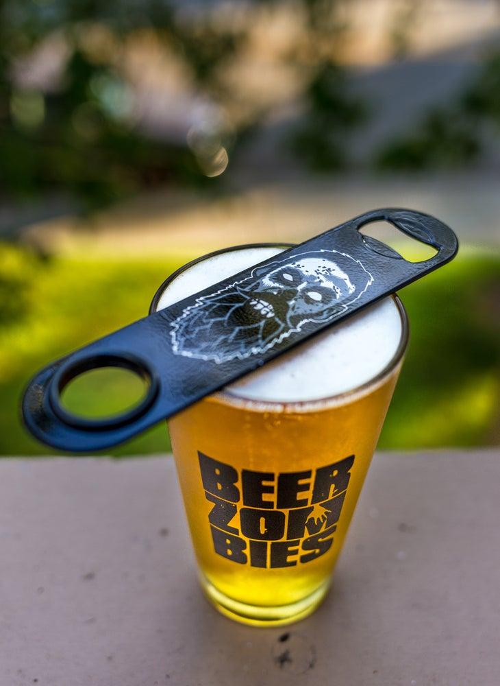 Image of Beer Zombies Bottle Opener