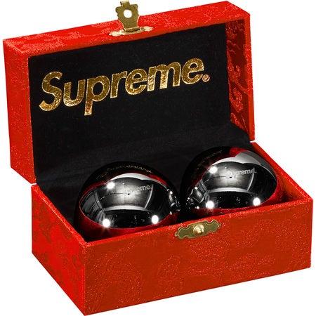 Image of Supreme Baoding Balls