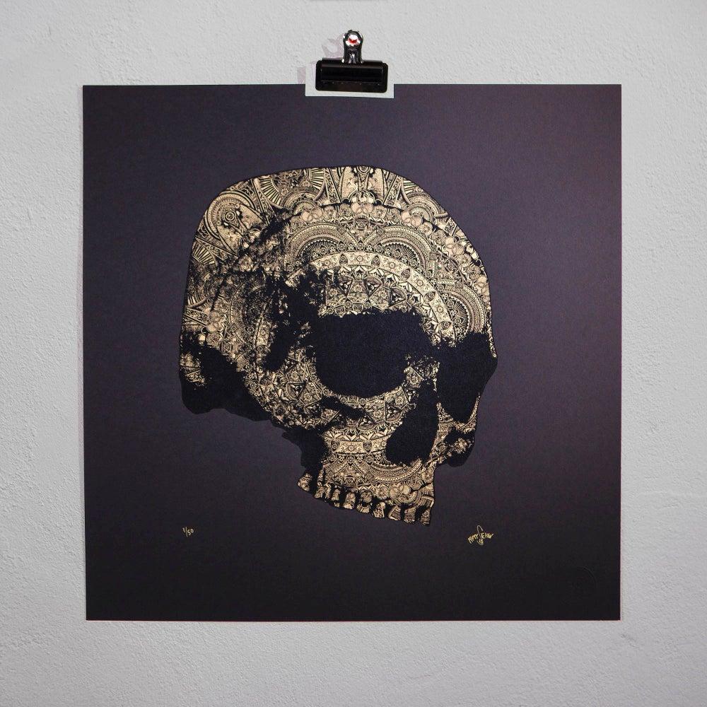 Image of Skull: Version 2
