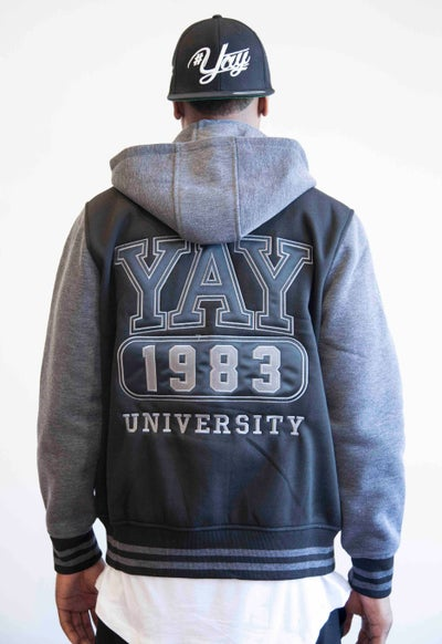 Image of Yay University Varsity
