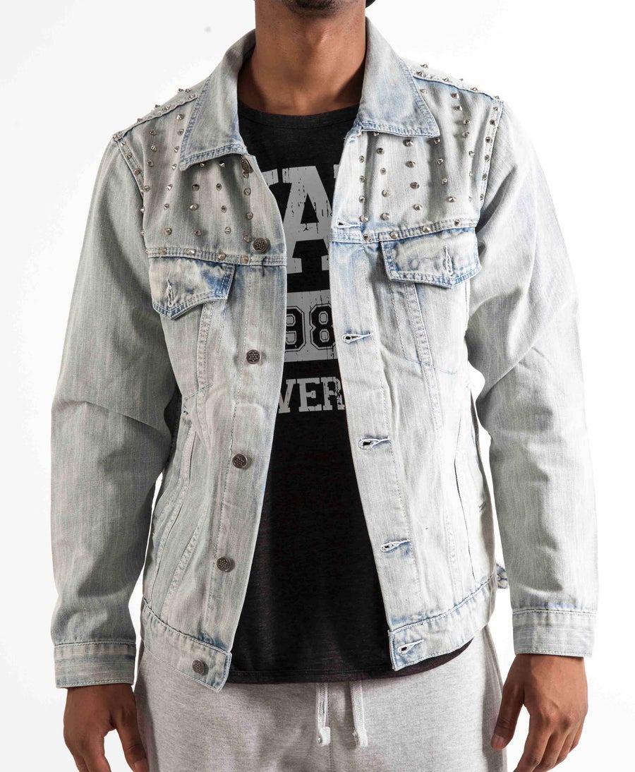 Image of Yay Spiked Jacket