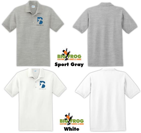 Image of Adult Polo Shirts