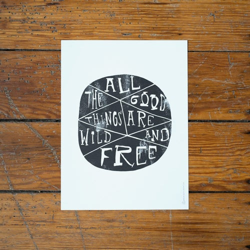 Image of WILD&FREE small