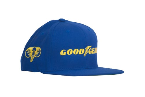 Image of GoodGear Snapback
