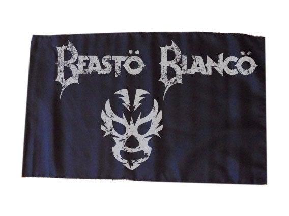 "Image of BEASTO BLANCO - 2015 - ""MASK FLAG"""