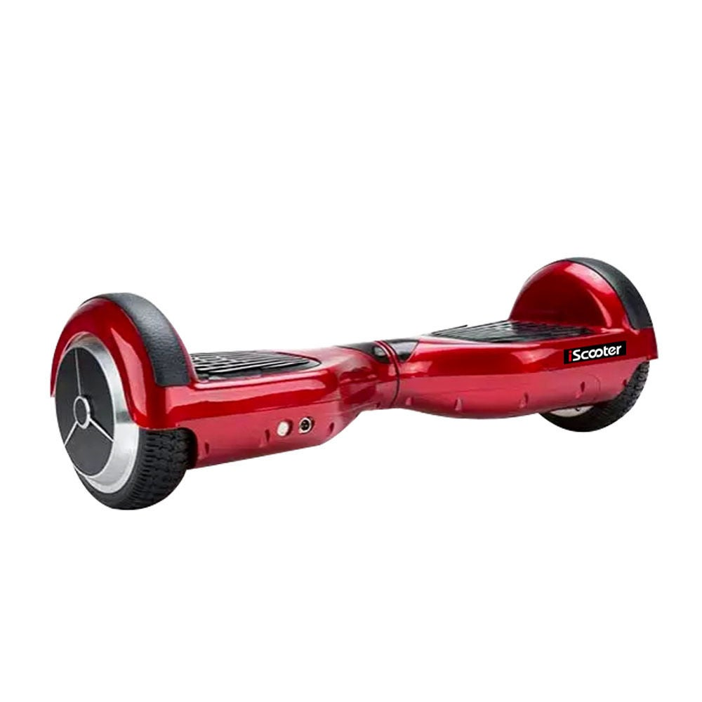 Image of RED BALANCE BOARD