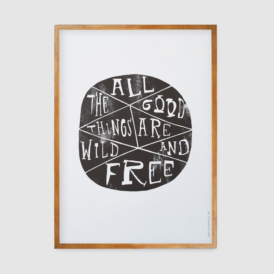 Image of WILD&FREE