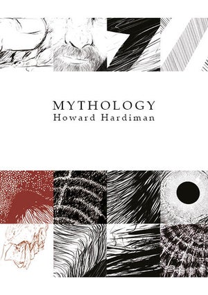 Image of SALE! Mythology Booklet