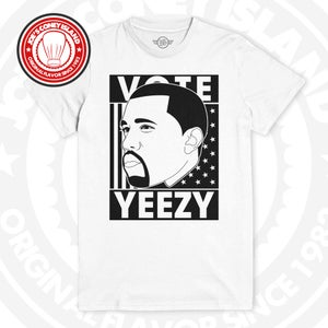 Image of Yeezy For President
