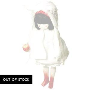 "Image of 14"" 'Argennon' Series 5 Little Apple Doll"