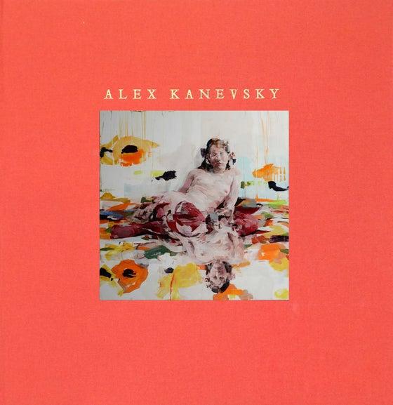 Image of Alex Kanevsky