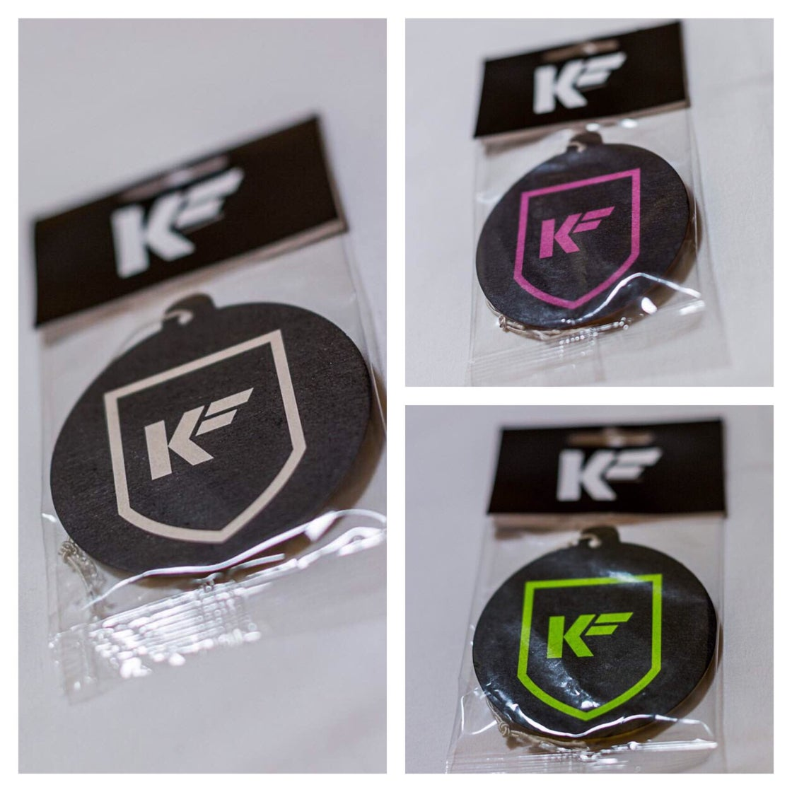 Image of Kleen Freaks Air Fresheners TRIPLE PACK