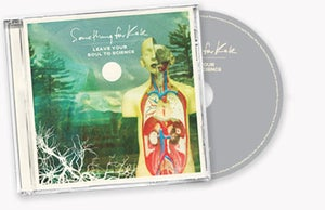 Image of Leave Your Soul to Science CD Album - Signed/Unsigned