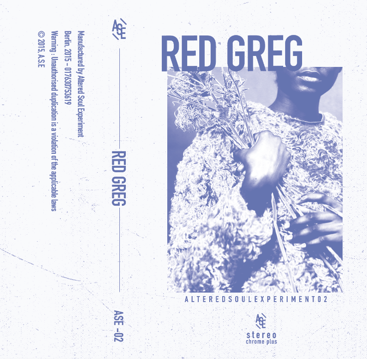 Image of ASE02-CASS mixed by RED GREG