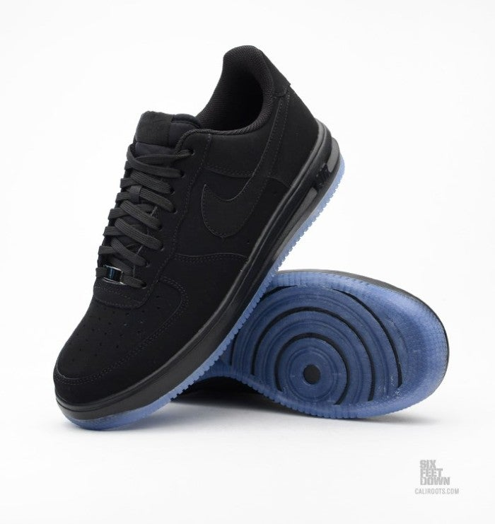 air force lunar black