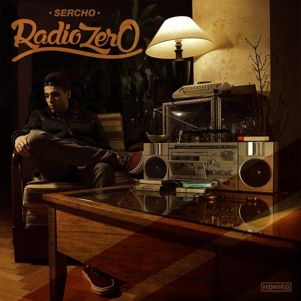 SERCHO - RADIO ZERO - HONIRO STORE