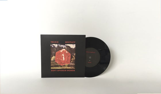 """Image of Trixie Whitley - Soft Spoken Words (limited 7"""")"""