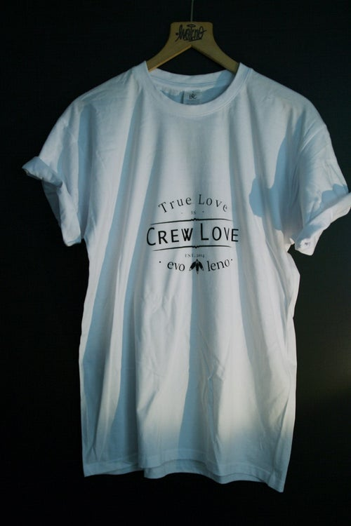 Image of T-Shirt tlicl. evoleno