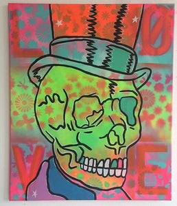 Image of Half mast by Barrie J Davies 2015