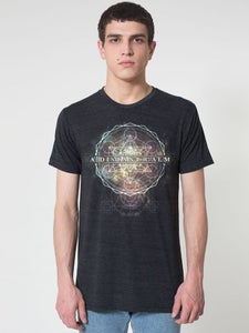 Image of GALACTIC GEOMETRY T-SHIRT