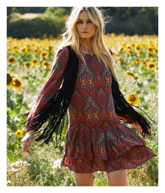 Image of Sam & Lavi Marcella Dress