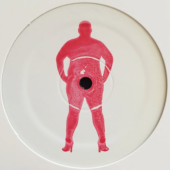 Image of Hard Ton - We Got Love Remix EP 12""
