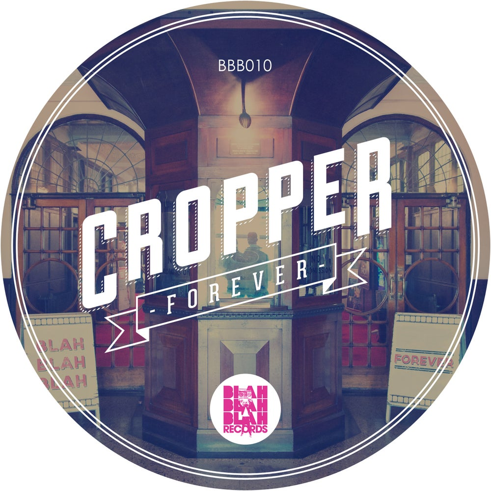 Image of Cropper - Forever