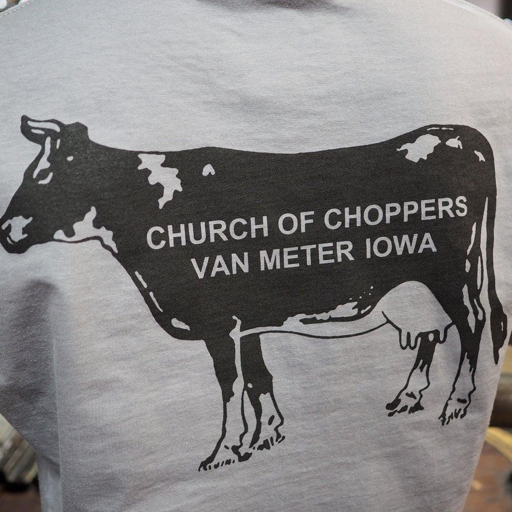 Image of CoC Shop Shirt