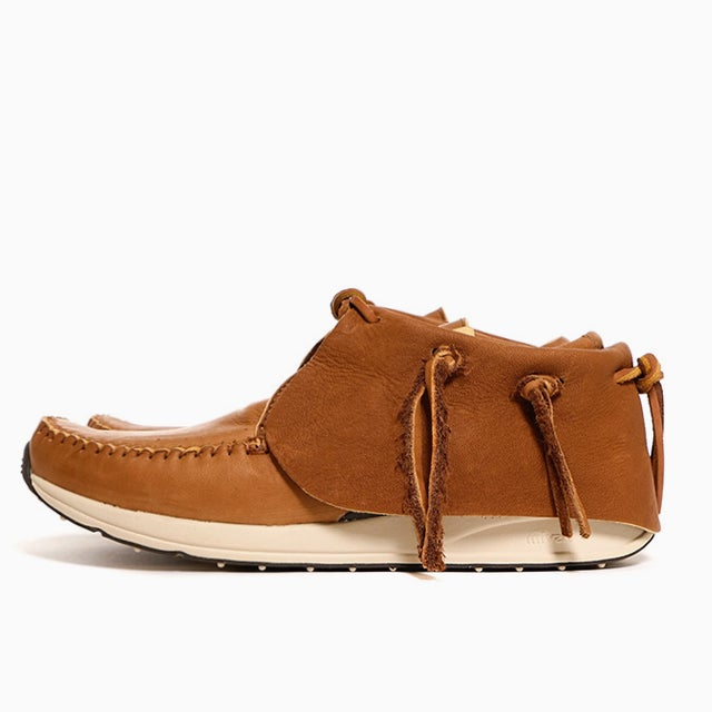 Image of visvim FBT ELK - LT. BROWN