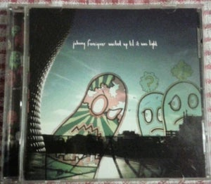 Image of Waited Up til it was Light - CD *signed*