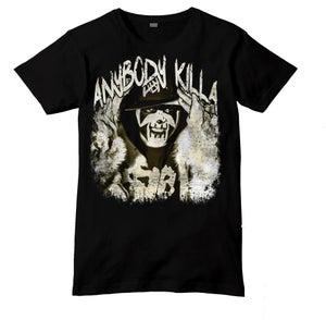 Image of ABK - Killa Grit T-shirt
