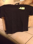 Image of JD Custom and Fabrication Tee Shirts