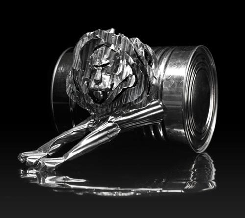 Image of Can Lion