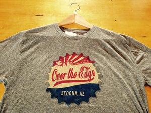 """Image of OTE Sedona """"Bottle Cap"""" T Shirt"""