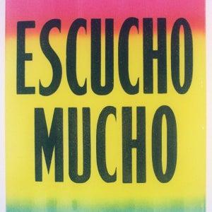 Image of Juan Wauters Poster