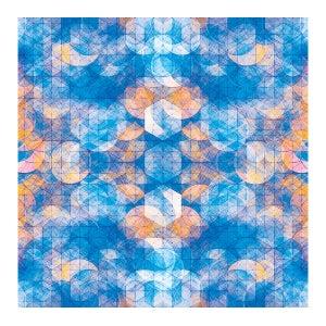 Image of Cuben Kaleidoscope #2
